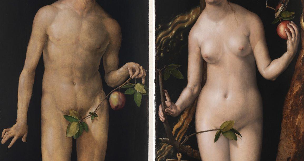 夏娃給亞當吃了什麼好東西?