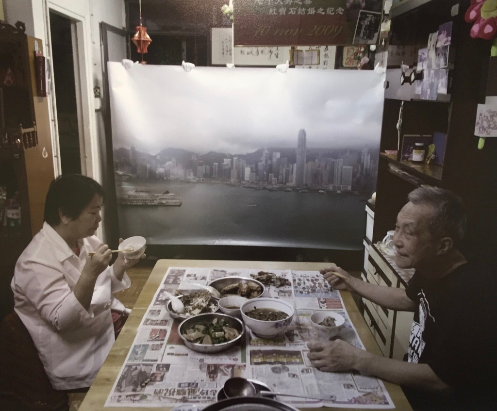 檔案時代——2016新加坡國際攝影節