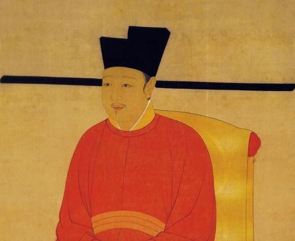《足利義政像》與中國帝王像之初步比較(下篇)