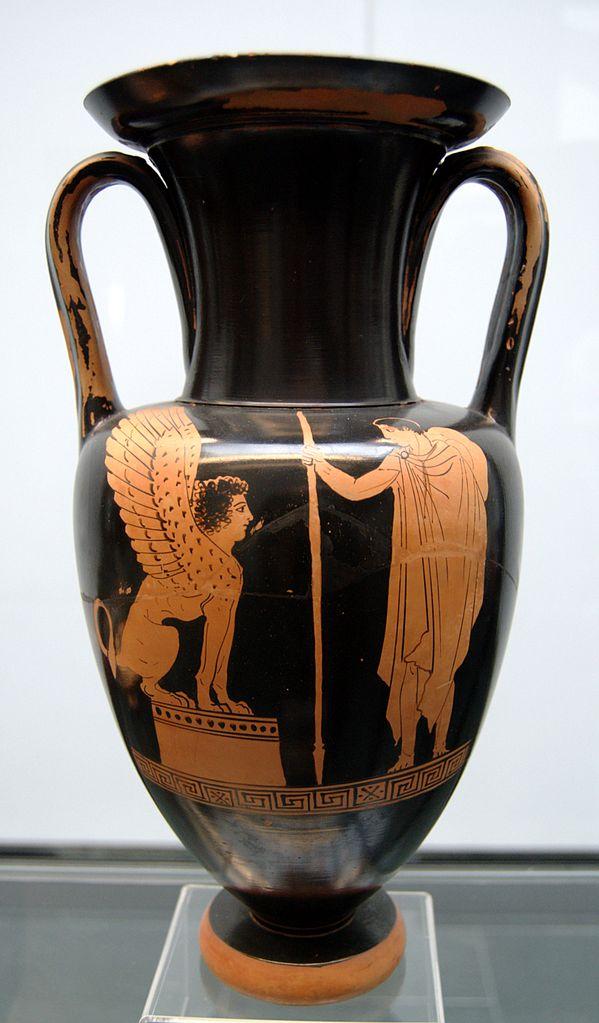 599px-Oidipous_Sphinx_Staatliche_Antikensammlungen_SL474