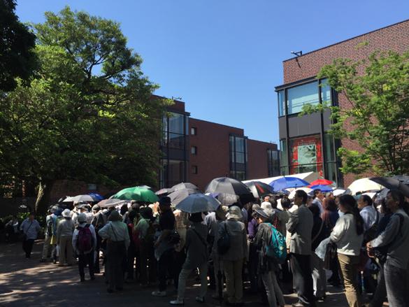 「學藝員是禍根」?: 談日本博物館文化教育與觀光推廣之兩難 (下篇)