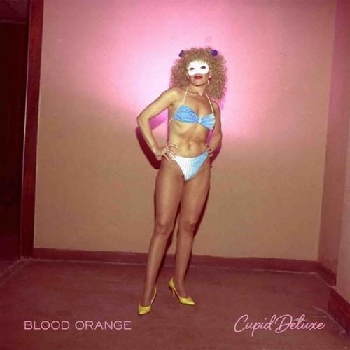 流行律動下的另類注視 —— Blood Orange唱片封面漫談(上)