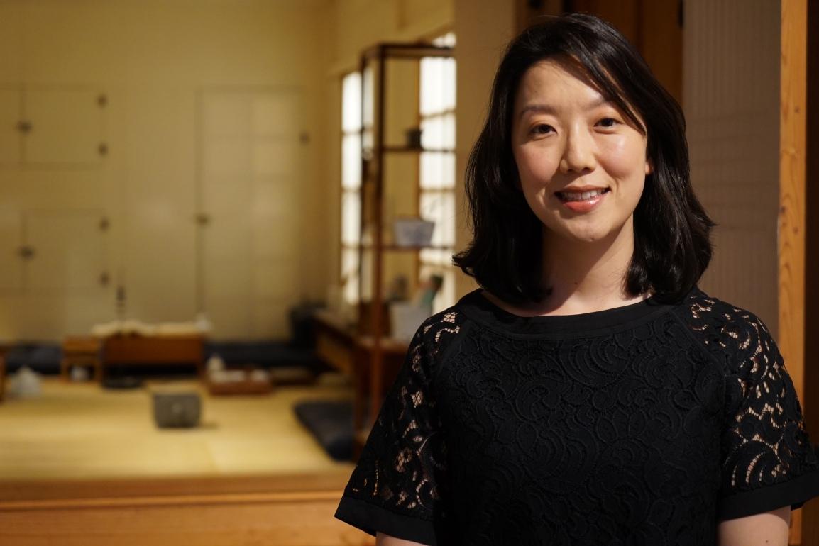 策展是一門說故事的藝術: 專訪大英博物館韓國藝術策展人 玄秀娥(Eleanor Soo-ahHyun)