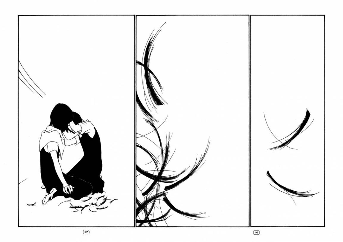 跨界嘗試:新日漫(La Nouvelle Manga)的圖像實驗