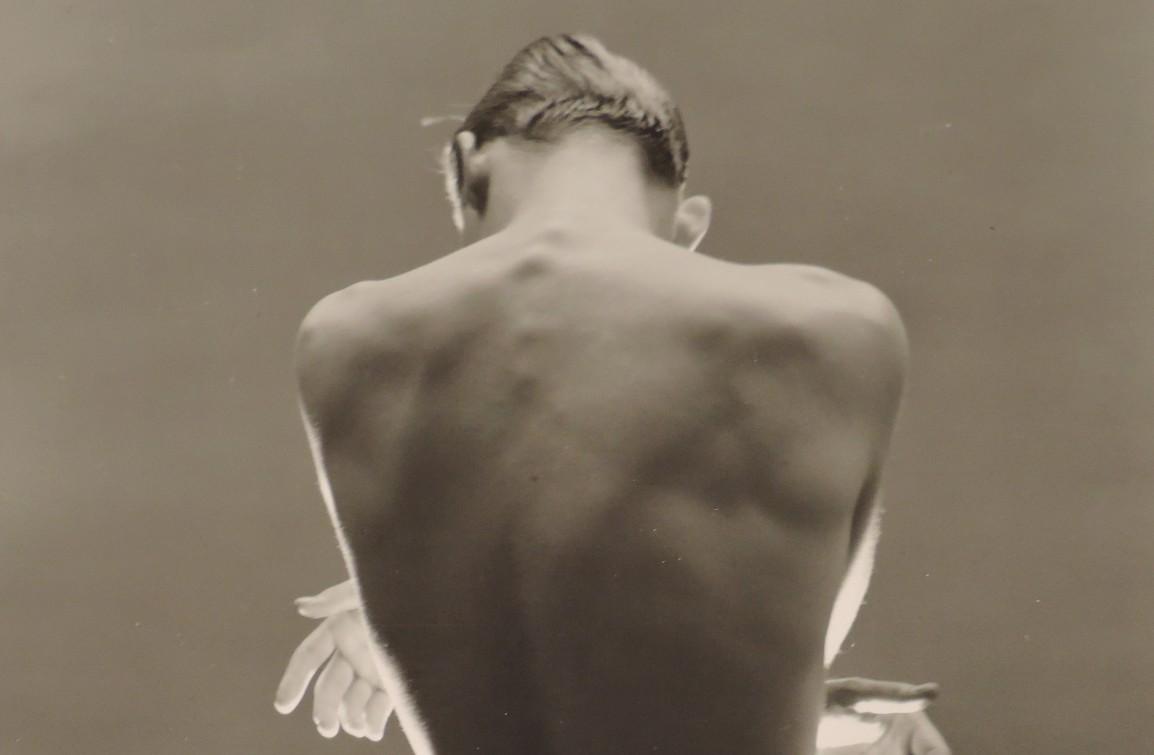 性、感官與社會:談喬治・普拉特・萊恩斯的攝影