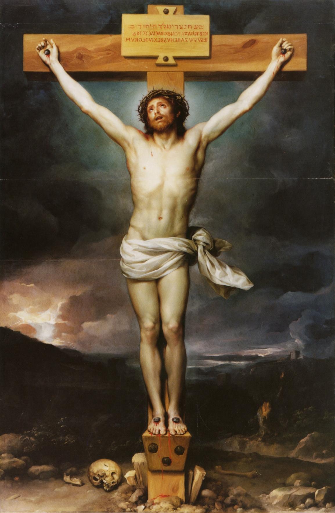 Mengs,_Christus_am_Kreuz