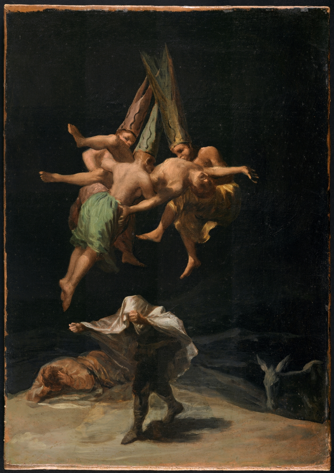 Witches' Flight