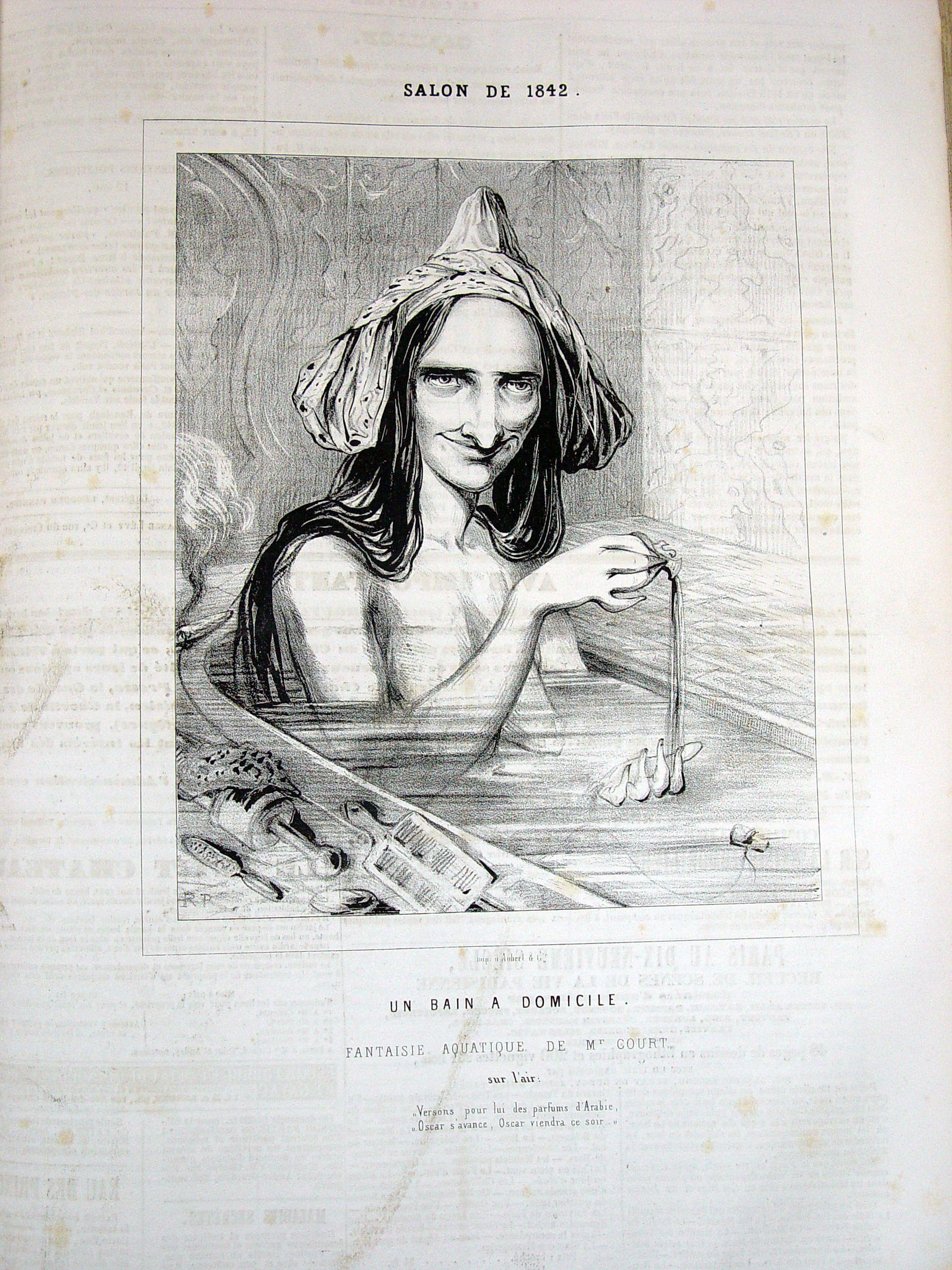 Fig1. 18420511 Charivari Pelez