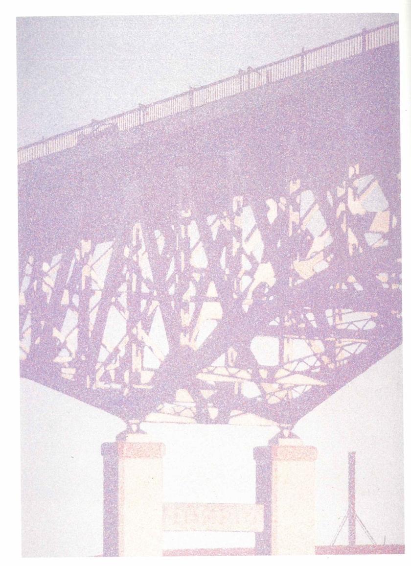 1971紐澤西高架橋