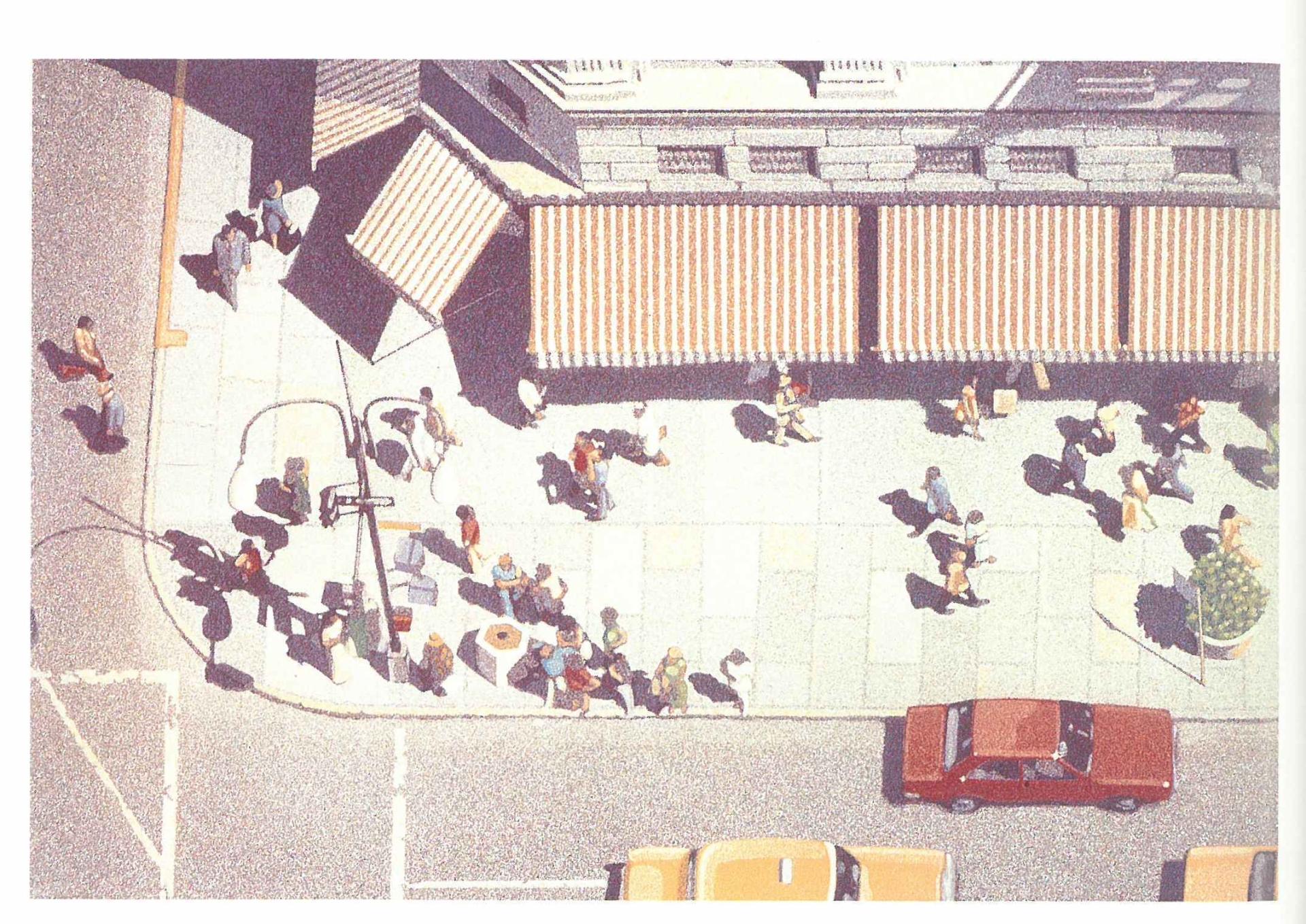 1974第五街