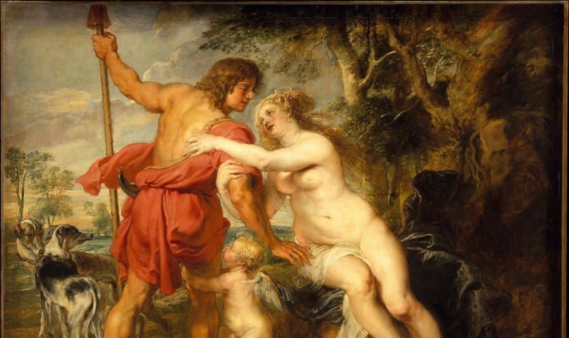 魯本斯:女神與橘皮(下篇)