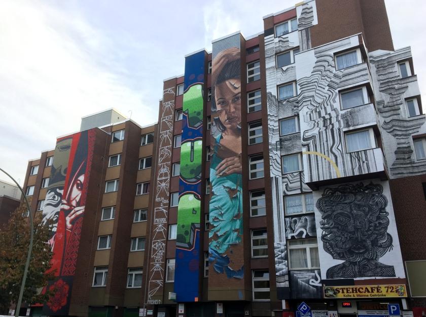 2. 1UP&Berlin Kidz (Urban Natioin企劃)