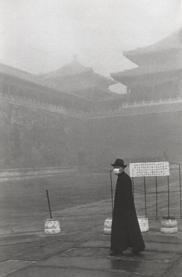 9 Forbidden City